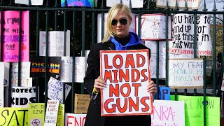 Why I'm Voting in the Midterm Elections | March for Our Lives Vlog | Karlie Kloss