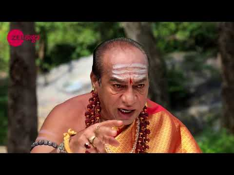 Mahadevi - ಮಹಾದೇವಿ - Indian Kannada Story - EP 572 - Zee Kannada TV Serial - Nov 02 '17- Best Scene thumbnail