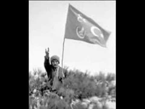 Ozan Arif - Yazık Olur Vatana - Türk Ülkücü Bozkurt Alperen
