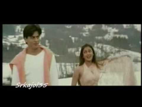Aishwarya Rai & Shahrukh Khan - Zara Dekh Mera Deewanapan