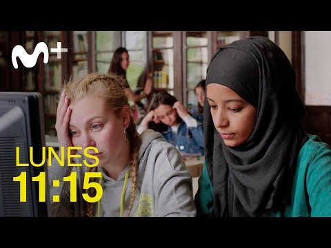 What if Joana doesn't love me? | S2 E8 CLIP 1 | SKAM Spain