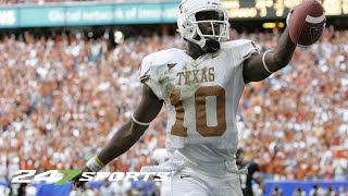 Ranking the top 5 Texas Longhorns ever