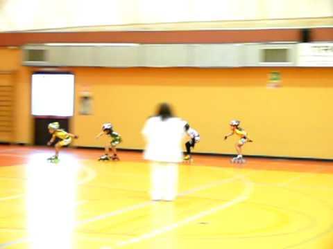 Giovanissime Finale 400 metri