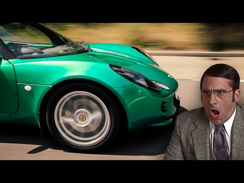 Why The Loud Lotus Elise S2 Is This Car Guy's Ultimate Daily