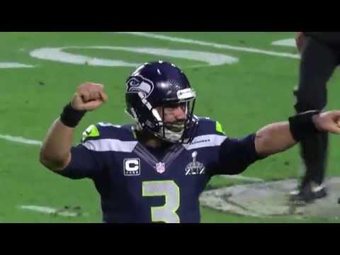 Super Bowl XLIX: Patriots vs. Seahawks Highlights I  NFL en Español