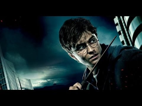 AMC Movie Talk - More HARRY POTTER On The Way?
