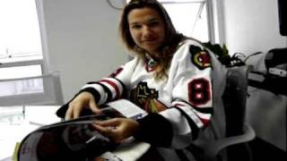 Watch Blackhawk One Love video