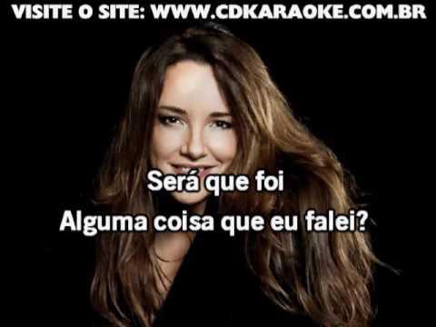 Ana Carolina   Problemas