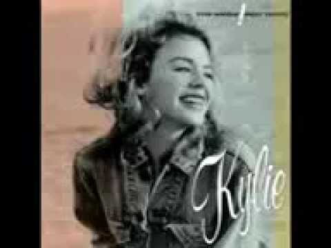 Kylie Minogue - Heaven And Earth