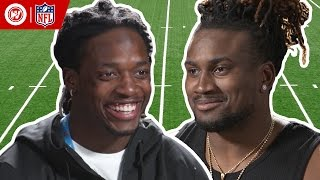 NFL Bad Joke Telling | Pro Bowl