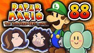 Paper Mario TTYD: Back to the Door - PART 88 - Game Grumps