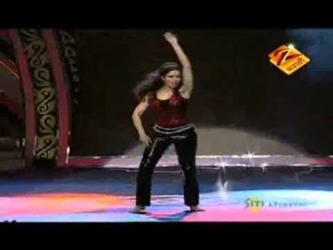 Eka Peksha Ek Apsara Aali Grand Finale May 01 11 - Neha Pendse...