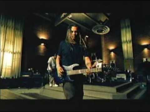 Alone I Break - Korn