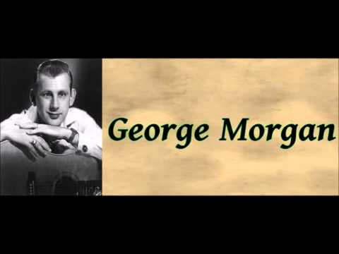 George Morgan - I