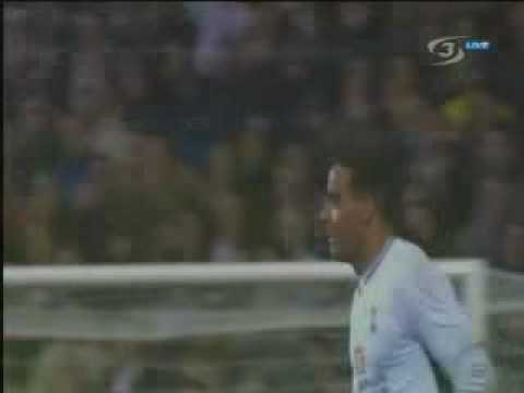 Tom Huddlestone wonder strike vs Dinamo Zagreb