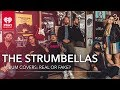 The Strumbellas Guess Which Album Covers Are Real or Fake | Album Covers: Real or Fake?