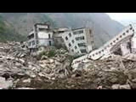 Major 6.4 EARTHQUAKE rattle CENTRAL AMERICA - NICARAGUA 3.2.14