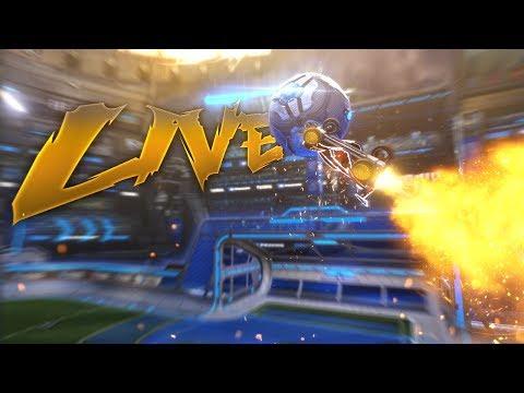 ROCKET LEAGUE LIVE SORTEIO DE KEYS E TROCAS COM INSCRITOS #14