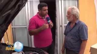 CARRO MOVIDO A ÁGUA - ADEUS PETROBRÁS