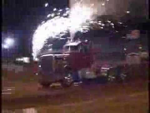 MUD NATION DVD Mud Bog Sand Drag Racing Off Road Truck Pull Video