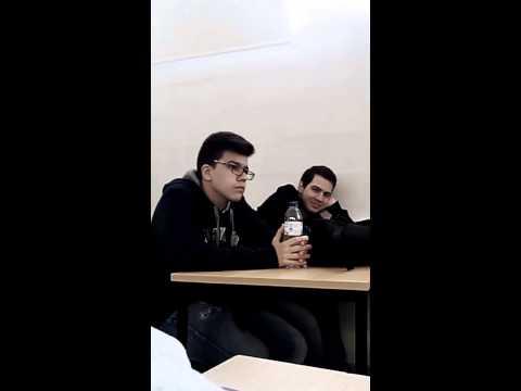Classroom Thug Life! video