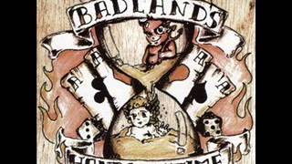 Watch Badlands Hands Of Time video