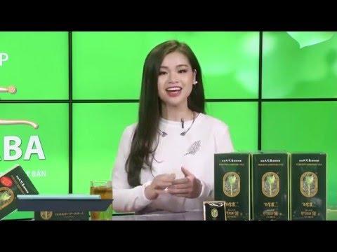 VinashopTV - Percent Ashitaba (Tea + Supplement drink)