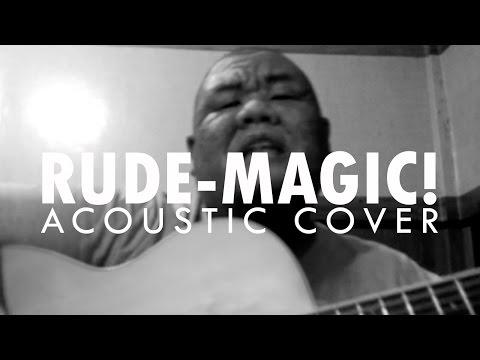 Rangsit Bureau of Music - Rude (MAGIC! Acoustic Cover)