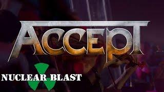 ACCEPT - Symphonic Terror - (live)
