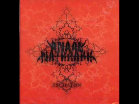 Anaal Nathrakh - Between The Shit And Piss We Are Born