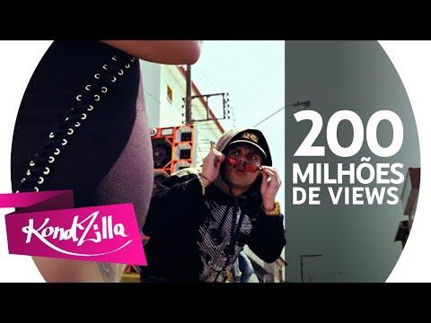 MC Lan - Rabetão (KondZilla) thumbnail