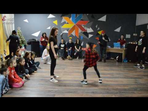 LELIK VS SOFI (WIN) | 1\6 DANCEHALL BEG 1X1| ЯD2 | Я ЕСТЬ DANCEHALL PRESELECTION | ROSTOV