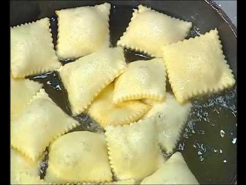 طريقه عمل مربعات الخبز بالقرفه والسكر/وحيد كمال/الفطاطرى