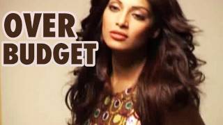 Bipasha Basu's Singularity goes over budget