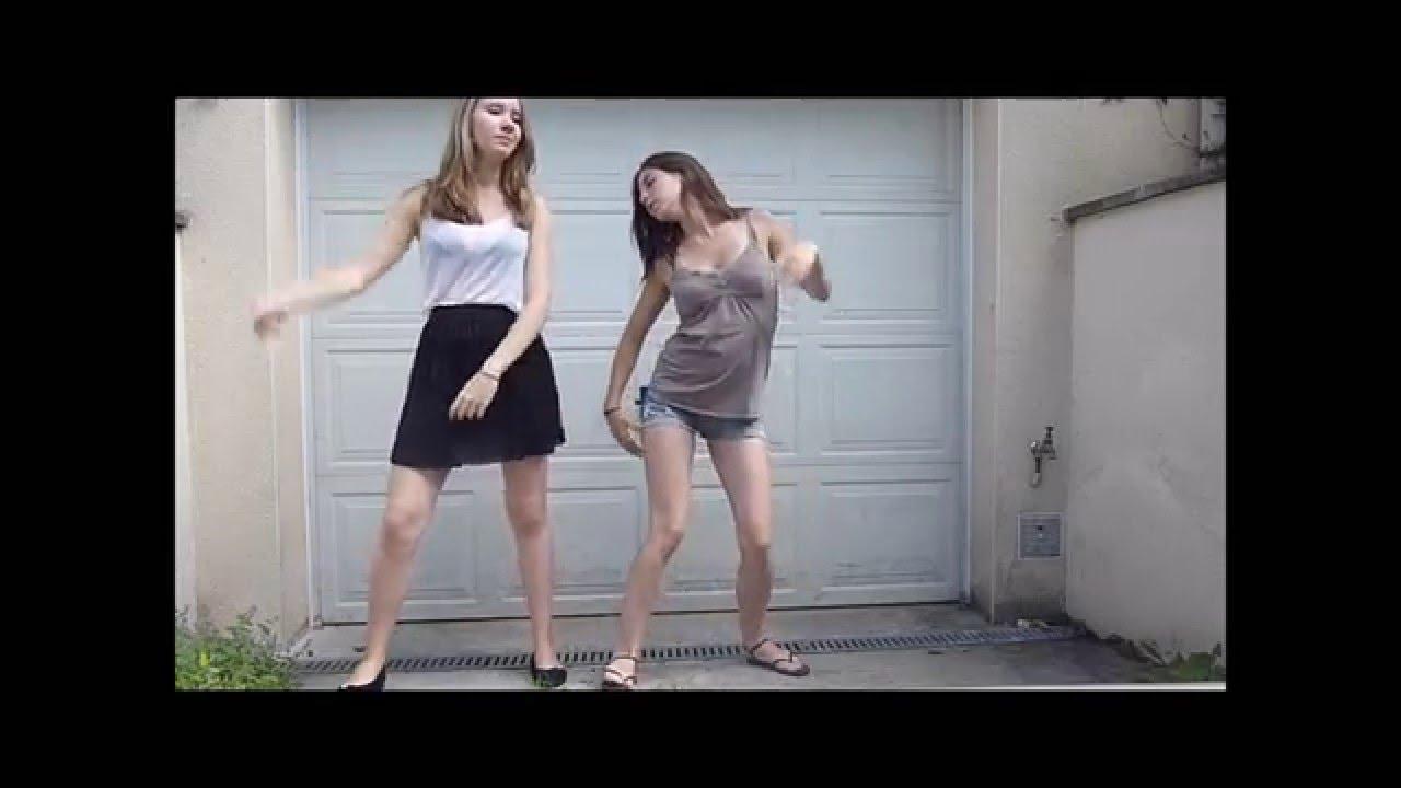 Les filles dans l 39 herbe les bo tes de nuit youtube - Decoration boite de nuit ...