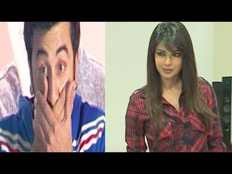 Planet Bollywood News - Ranbir Kapoor to have Govinda as his father in Jagga Jasoos, Priyanka Chopra donates 50 lakhs & more