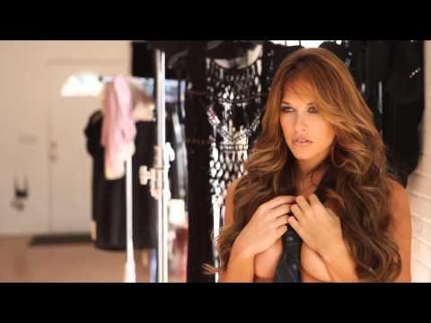 Kelly Kelly Bikini Calendar video