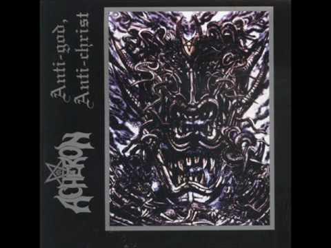 Acheron - A Long Time Ago