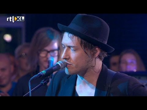 Kensington - All For Nothing - RTL LATE NIGHT