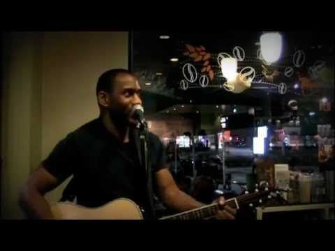 My Heart Goes Out by Warren Barfield (Live Acoustic cover: Tquan Moore)