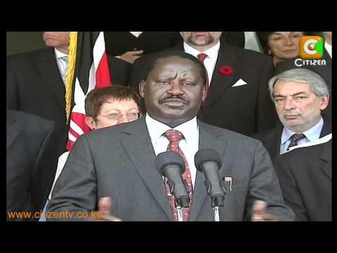 Al Shabaab Militias Receive Weapons