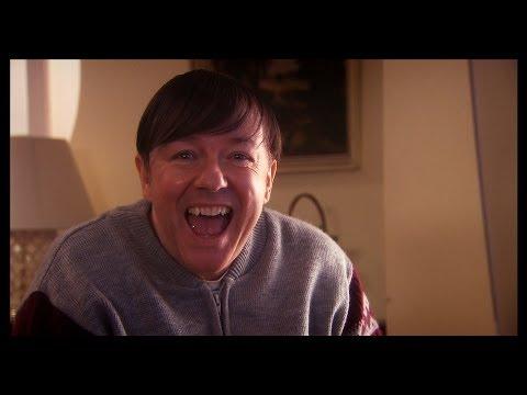 Derek series 2 trailer