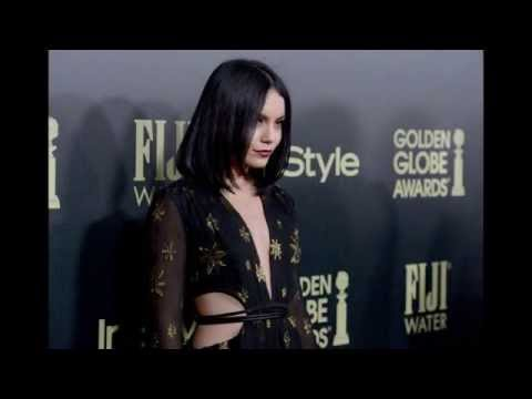 Golden Globe Awards 2016 !! Glamorous Celebrities!!