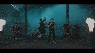 The Rumjacks - Patron Saint O' Thieves (Official Music Video)