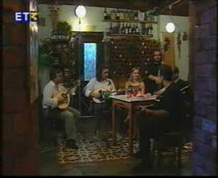 Fotis Theodoridis - Stous apano mahalades