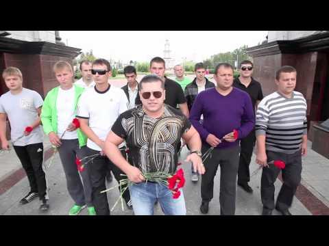 Дон Поляков - Курская дуга