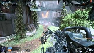 """Game Fails: Titanfall """"10 tons of rag doll"""""""