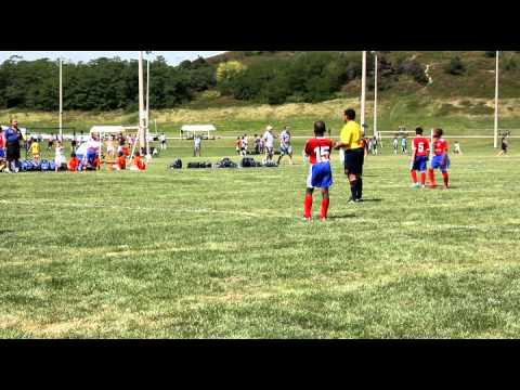 2015 Ukrainian Independence Day Soccer Festival/Tournament