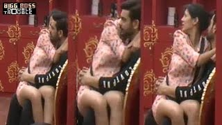 Keith & Rochelle Get INTIMATE | Bigg Boss 9 Double Trouble 19th October 2015 Episode