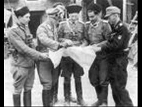 II Wojna Światowa-Ważne Wydarzenia Dla Polski